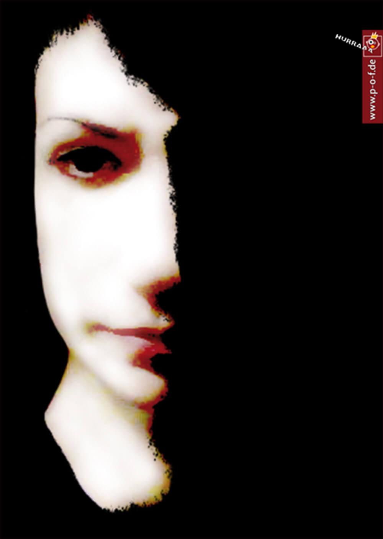 Anja Zaube Portrait