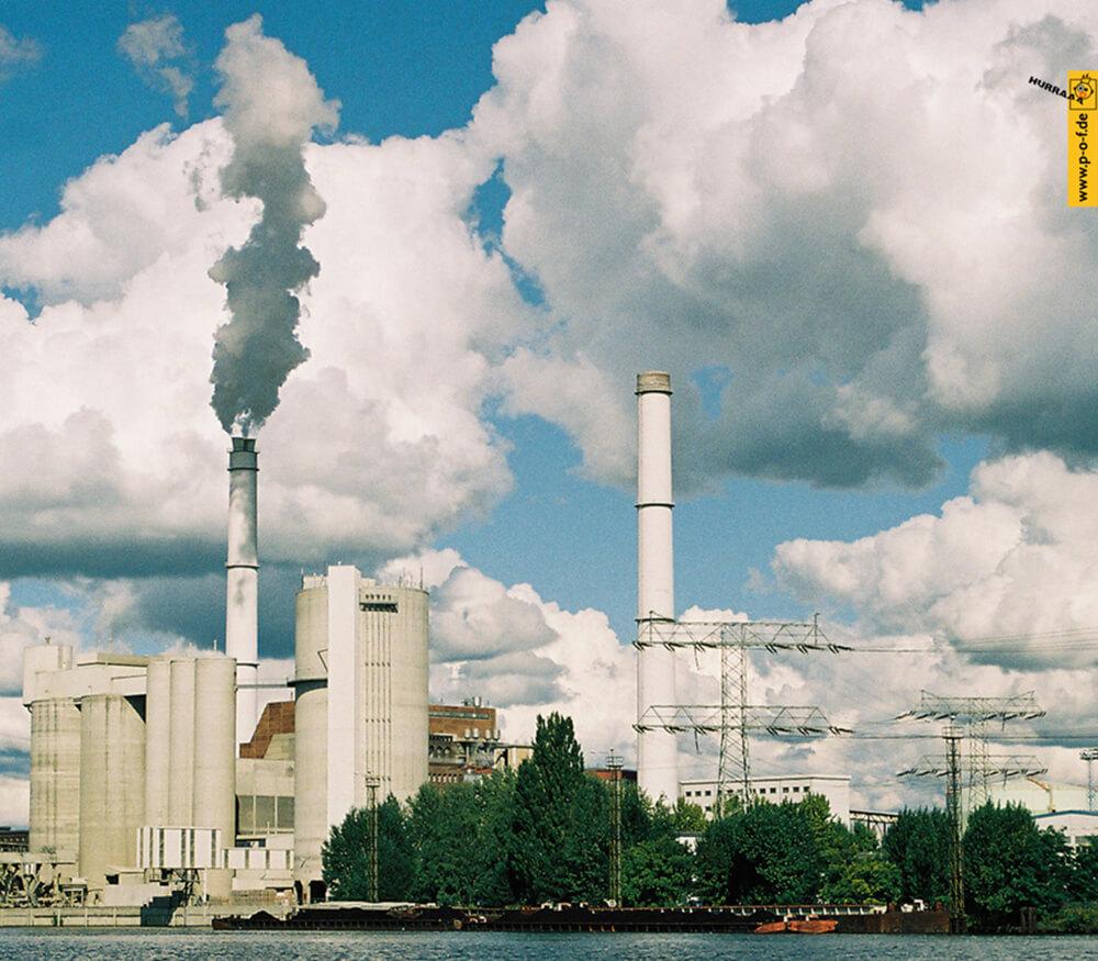 Zementwerk Berlin Lichtenberg