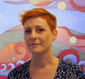 januar 2017 Portrait Kathleen Hörnke